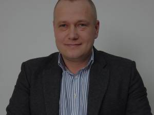 Dorel Constantin Dumitraş, consilier local şi candidat pentru funcţia de primar la alegerile locale din 5 iunie 2016
