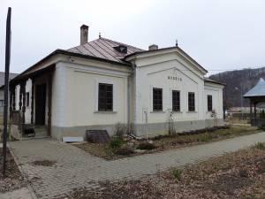 Casa parohială este muzeu din anul 2007