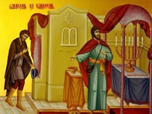 Vameșul şi Fariseul