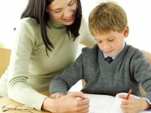Educaţia religioasă a copiilor începe acasă