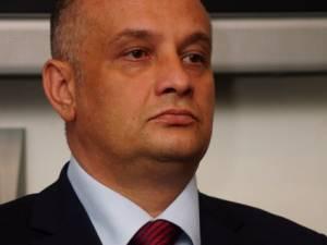 Alexandru Băişanu a demisionat din PNL şi va candida pentru Primăria Suceava