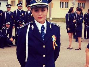 Agentul Ana Dănilă