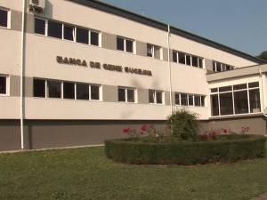 Banca de Gene Suceava, înfiinţată în anul 1990