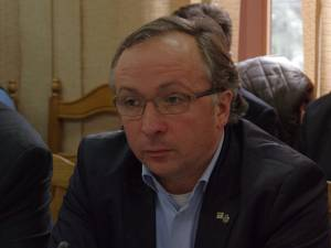 Consilierul judeţean PSD Dan Ioan Cuşnir