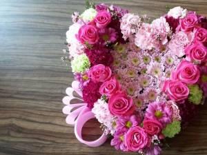 Aranjamente florale oferite de Florăria Mi Alma