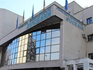 Lungu vrea să refacă sediul Primăriei Suceava, printr-un proiect european