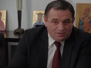 Fostul deputat Petru Tărniceru candidează din partea ALDE pentru Primăria Vatra Dornei