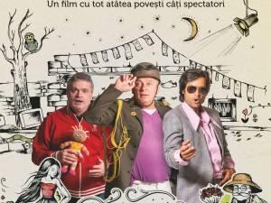 Proiecție de gală a unui film românesc, la Cinematograful Modern