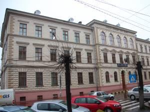 """Colegiul Național """"Ştefan cel Mare"""" Suceava"""