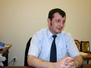 """Comisar-şef Florin Chiaptanaru: """"Zilnic avem în medie 100 de candidaţi testaţi pentru examinarea la proba teoretică, în vederea obţinerii permisului de conducere"""""""