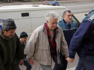 Elio Mele a fost menţinut în arest preventiv şi de Curtea de Apel Suceava