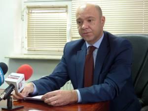 Cristi Bleorţu a picat examenul pentru preşedinţia Casei de Asigurări de Sănătate Suceava
