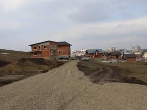 Investiţii de un milion de euro vor fi făcute anul acesta în cartierul Europa, din bugetul Primăriei Suceava