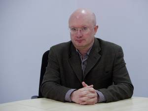 Stefan Purici - prorector al USV