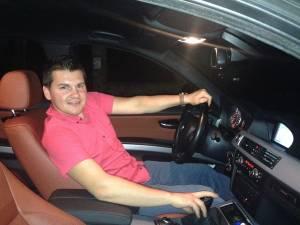 Gheorghe Cimpoi, teribilistul care a omorât un om pe trecerea de pietoni