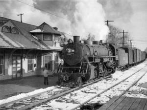 """Locomotiva"""