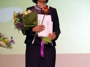 Angelica Fădor - Administraţie Publică