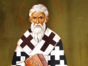 Viaţa Sfântului Sfinţit Mucenic Efrem, Episcopul Tomisului