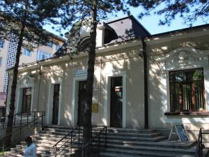 Casa Prieteniei din Suceava