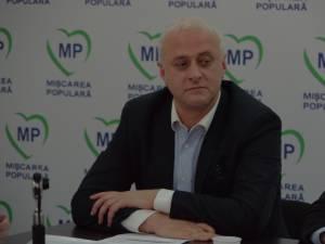 Ovidiu Milici a demisionat din MP