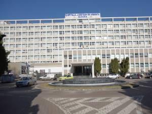 Spitalul de Urgenţă Suceava