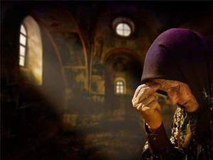 Post şi rugăciune. Foto: doxologia.ro