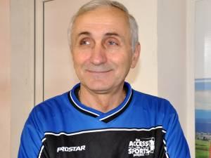Antrenorul Marcel Dascălu spune că Fălticeniul a ajuns pe harta tenisului din România