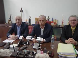 Ovidiu Milici s-a înscris în ALDE Suceava