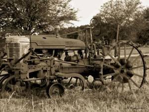 """""""Maşini agronomice"""""""