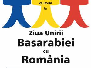 Ziua Unirii Basarabiei cu România