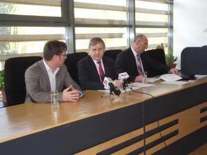 Prezentarea Raportului de evaluare a managementului Centrului Cultural Bucovina
