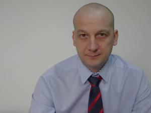 Stelian Simeria, candidatul PSD pentru Primăria Gura Humorului