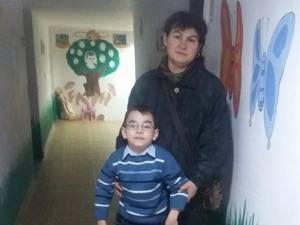 Daniel Petroiu are nevoie de o intervenţie chirurgicală la o clinică din Chişinău