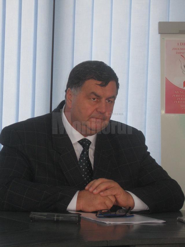 """Managerul spitalului, Dorin Țibeică: """"Nu ştiu exact care au fost nemulţumirile din punct de vedere medical, dar ştiu că familia a fost nemulţumită şi de condiţiile hoteliere din secţie"""""""