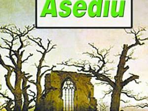 "Ardian - Christian Kuciuk: ""Asediu"""