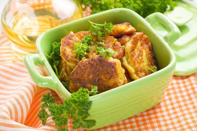 Chiftele de varză călită - Foto: culinar.ro