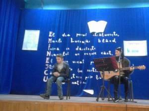 Spectacol caritabil de folk şi poezie, la Moldoviţa