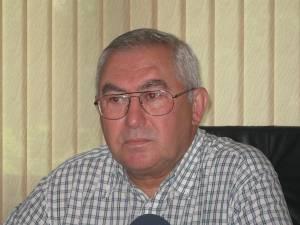 Medicul chirurg Sorin Hâncu a fost reales, ieri, în funcția de președinte al Colegiului Medicilor Suceava