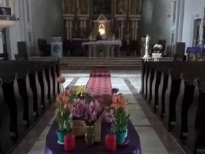 """Miercuri, 23 martie, de la ora 1730, credincioşii catolici sunt aşteptaţi la """"Calea Sfintei Cruci"""""""