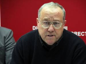 Consilierul local PSD Eugen Girigan