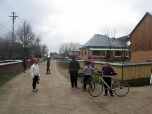 Conform datelor oficiale ale Agenţiei Judeţene de Ocupare a Forţei de Muncă Suceava, la Valea Moldovei sunt înregistraţi 604 şomeri