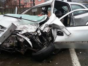 Accidentul în urma căruia Ilie Marcel, de 73 de ani, şi-a pierdut viaţa a avut loc în jurul orei 16.40