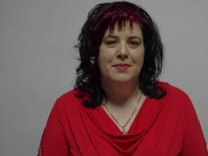 Lenuţa Bălan, consilier local Liteni