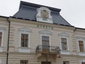 Clădirea restaurată a Muzeului de Istorie din cadrul Muzeului Bucovinei a fost recepţionată miercuri fără obiecţiuni