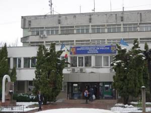 Inspectoratul de Poliţie Judeţean (IPJ) Suceava