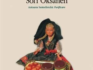 """Sofi Oksanen: """"Vacile lui Stalin"""""""
