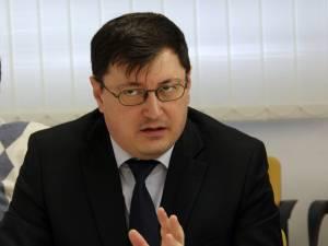 Candidatul PSD pentru Primăria Suceava, medicul Tiberius Brădăţan