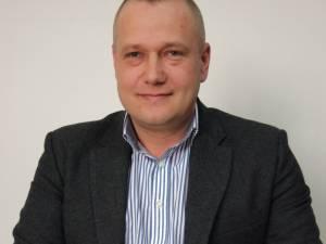 Dorel Constantin Dumitraş, candidat la funcția de primar al comunei Moara