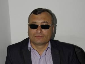 Vasile Grumăzescu, liderul SNAP Suceava