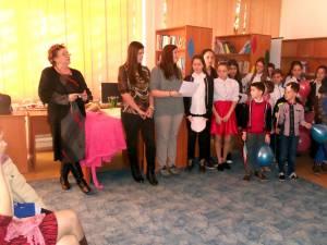 Ziua Internaţionale a Francofoniei a fost marcată prin programe artistice susţinute de elevi